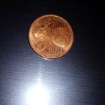 Just my 5 Cent!