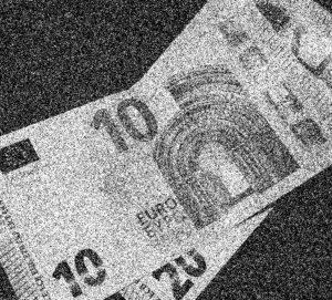Schematisch, Euro