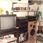 HiFi Retro in den 80ern