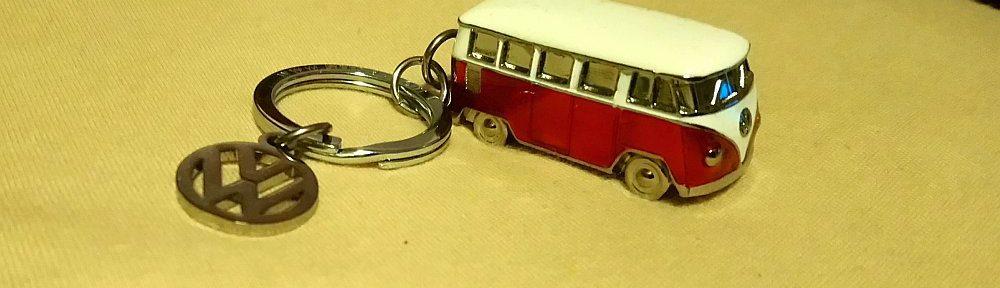 T1 Schlüsselanhänger