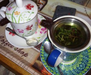 Soul Care Tea Time