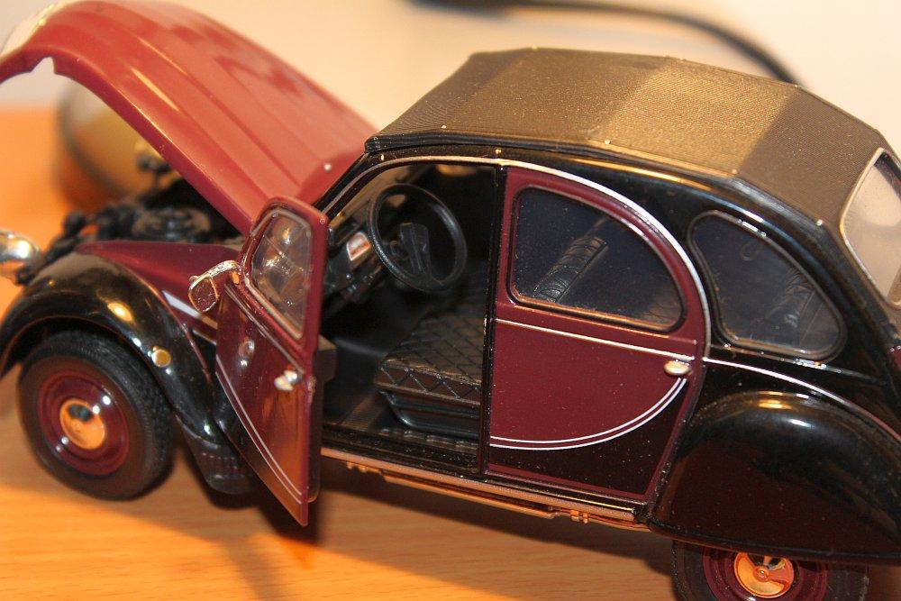 2CV Modell