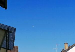 Sommer - Sonne - Mond