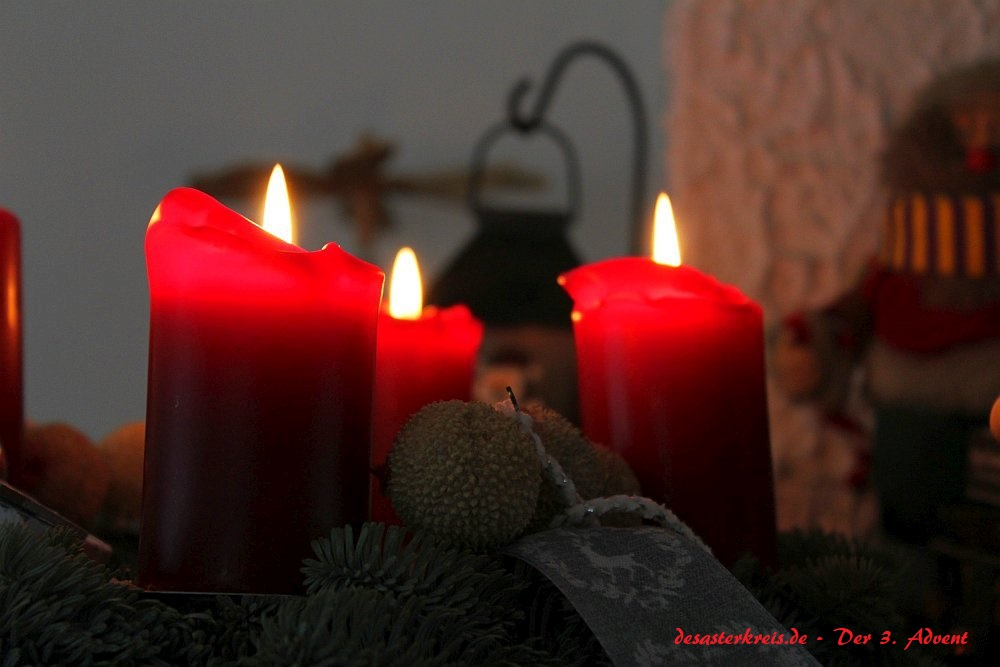 2020 - Der 3. Advent