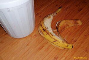 Der Bananenmüll