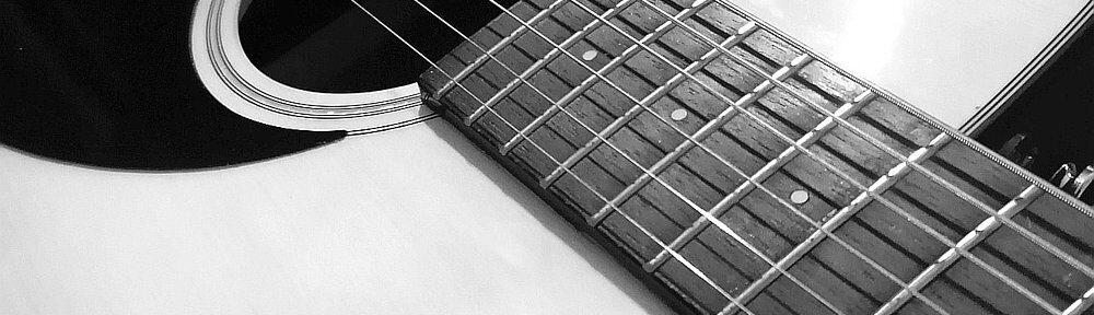 Gitarre ...
