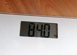 84 Kilo