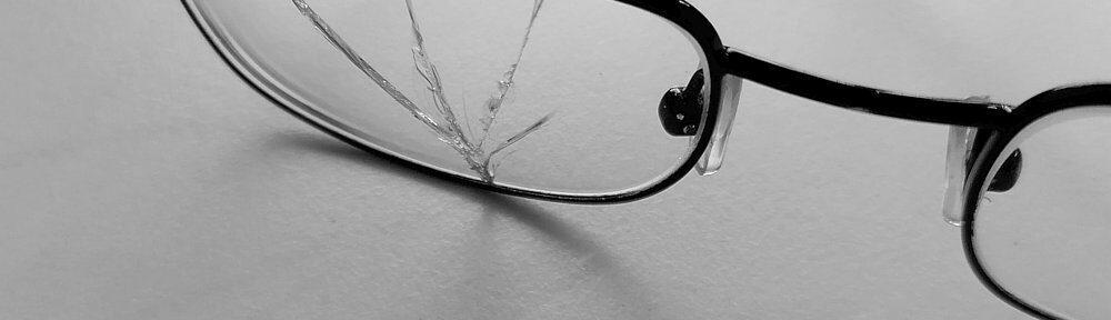 Brillenbruch ...