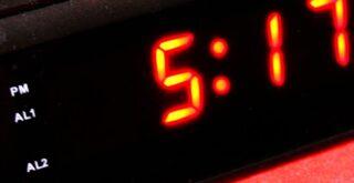 Symbol Clock